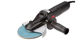 Finit-All - Inner corner grinder and angle grinder
