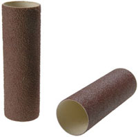 Cylindrical sleeves - Aluminium oxide