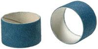 Cylindrical sleeves – Zirconium oxide