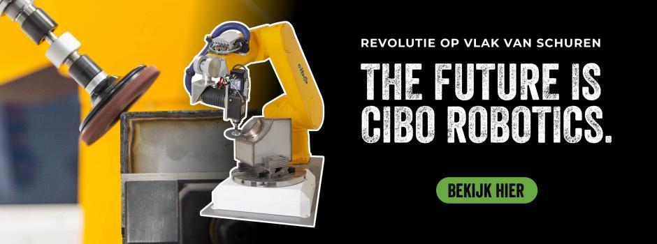 The future is Cibo Robotics