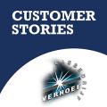Customer stories - Verhoef
