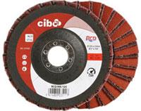 RCD - flap disc - weld