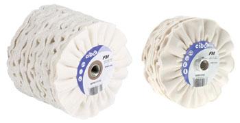 Cotton polishing wheel Finimaster Pro