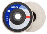 disques à polir: VAP