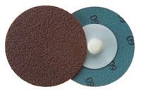 Lockit aluminiumoxide op fiber