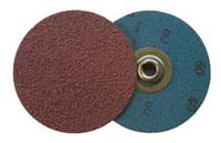 Socatt aluminiumoxide op fiber