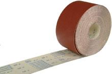 KP905E papier abrasif oxyde d'aluminium