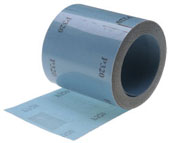 Rouleaux abrasifs oxyde d'aluminium