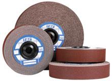abrasive cloth - aluminium oxide
