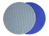 337DC Disques toile auto-agrippants
