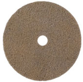 CP Tex discs with centre holes
