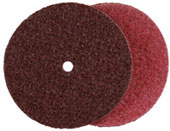 FE Reinforced Tex disc with centre hole