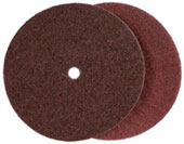 RC Reinforced Tex disc with centre hole