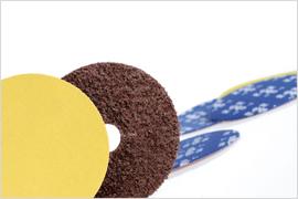 Schuurschijven - Sanding disc
