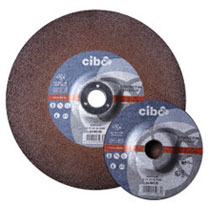 SLST - Standard line - grinding disc