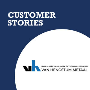 Customer stories - Van Hengstum