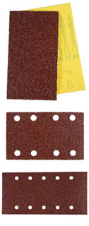KP949FO paper grip sheet