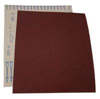 Sandpaper KP905E - aluminium oxide