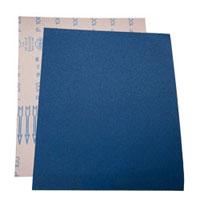KP950F sandpaper - zirconium oxide