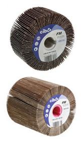 cloth flap wheel